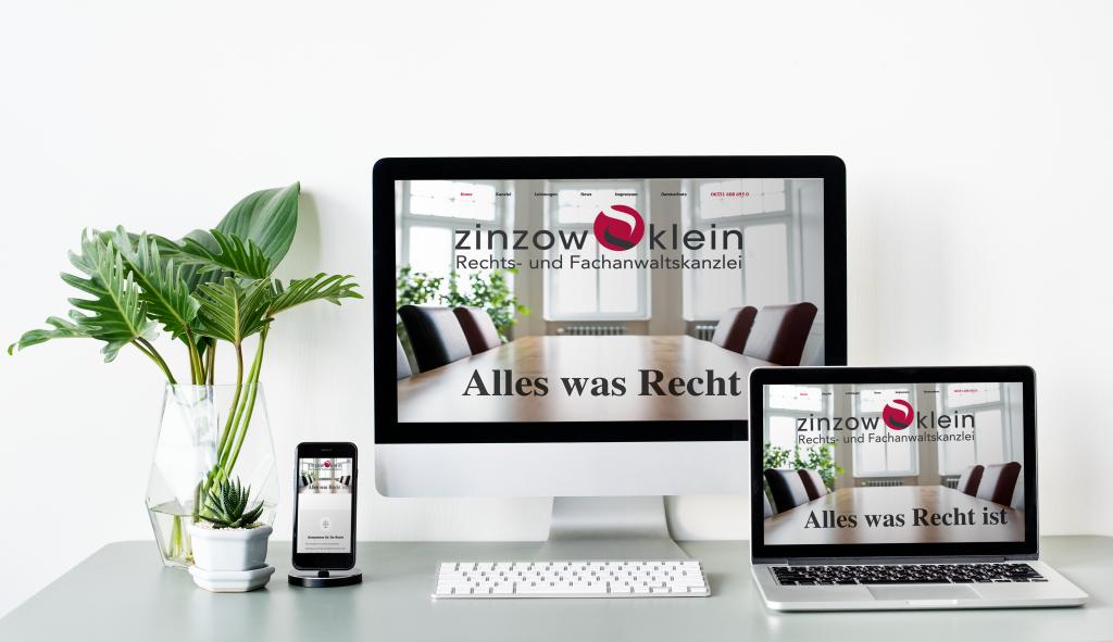 Kanzlei Klein Zinzow