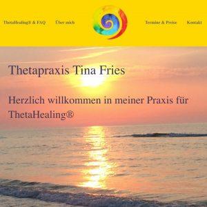 Thetapraxis Fries
